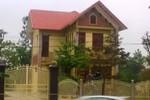 Chiêm ngưỡng căn nhà hoành tráng của Bí thư Huyện ủy Nông Cống