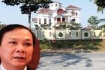 Quyết định hình thức kỷ luật cảnh cáo đối với ông Trần Văn Truyền