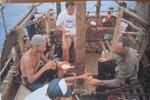 Bè tre Việt Nam và chuyến băng qua Thái Bình Dương sang châu Mỹ