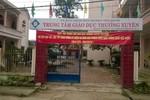 Công an vào cuộc vì các dấu hiệu tiêu cực tại Trung tâm GDTX Yên Định