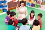 Giáo viên mầm non ngoài biên chế ở Thanh Hóa được hỗ trợ 22,8 tỷ đồng.