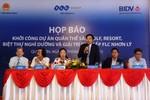 Bình Định sắp có khu phức hợp du lịch đẳng cấp quốc tế