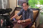 Ông Trần Đình Bá nói gì về bức thư xin lỗi của Cục trưởng Cục Hàng không?