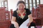 Cán bộ trường mầm non Phú Sơn lập chứng từ khống, chiếm đoạt tiền ngân sách