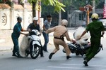 Tăng cao mức phạt để đánh vào ý thức người tham gia giao thông