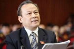 Ông Lê Văn Cuông: Từng có lợi dụng chất vấn để tiêu cực và vận động hành lang