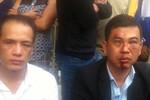 Hai luật sư bị đánh gửi thư cảm ơn Tướng Chung