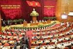 Hội nghị lần thứ 13 Ban Chấp hành Trung ương Đảng làm việc ngày thứ 7