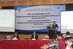 Thúc đẩy sự tham gia của các tổ chức xã hội trong phòng, chống HIV/AIDS