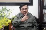 """Tướng Lê Mã Lương: """"Không sợ chiến tranh nên mới có hòa bình"""""""