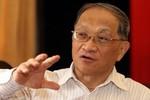 TS Lê Đăng Doanh: Tôi đã nghe chuyện quan chức đi nhậu gọi doanh nghiệp trả tiền