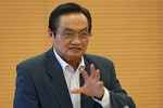 Ông Trần Du Lịch: Thanh Hóa không được tự ý đặt ra Luật để tăng nhiều cấp phó