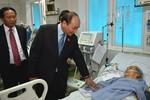 Thủ tướng ủng hộ đề xuất thành lập bệnh viện y dược biển