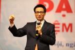 Phó Thủ tướng dự lễ kỷ niệm 60 năm thành lập Học viện Âm nhạc quốc gia Việt Nam
