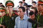 Đình chỉ vụ án, trả tự do cho tử tù Hàn Đức Long sau 11 năm bị giam