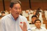 Thứ trưởng Hồ Thị Kim Thoa nên tự làm rõ nguồn gốc tài sản trăm tỷ