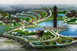 Tỉnh nghèo Thanh Hoá lại định xây công viên văn hoá hơn 2.000 tỷ đồng