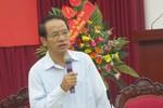 Phó Tổng Thanh tra Chính phủ nói tài sản cán bộ không phải bí mật quốc gia