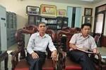 Chủ tịch huyện Như Thanh phải chịu trách nhiệm khi sử dụng lao động trái luật