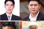 """4 doanh nhân nổi tiếng tuổi Rồng gặp """"hạn"""" năm Thìn"""