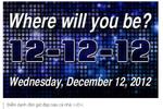 """Cơn sốt ngày """"tam trùng"""" 12/12/2012 """"đốt nóng"""" cư dân mạng"""