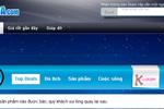 """Website Nhóm mua """"âm thầm"""" ngừng hoạt động"""