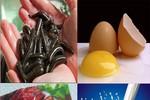 Thực phẩm chứa đỉa, tin đồn thất thiệt nhất ngành tiêu dùng năm 2012