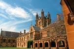 10 trường Đại học đẹp nhất thế giới