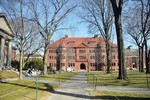 Xếp hạng 400 đại học hàng đầu thế giới 2012 - 2013
