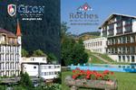 Ngành quản trị khách sạn tại Thụy Sĩ