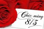 """Lời chúc ngày 8/3 dành tặng """"người phụ nữ tôi yêu"""""""