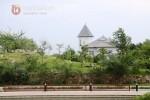 Dinh thự triệu đô trên khu đất 50.000m2 của doanh nhân xứ Thanh
