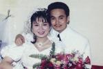 Xuân Hinh khoe ảnh cưới