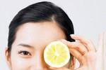 Tác dụng ít biết của chanh với sức khỏe