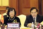 Nhìn lại sự kiện VN dự Hội nghị Bộ trưởng ASEAN về phúc lợi xã hội