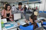 Hàng trăm hành khách có vé không được lên tàu, ga Sài Gòn náo loạn