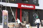 Zalo: Át chủ bài trong chiến lược McDonald's?