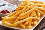 Công bố kết quả kiểm tra mẫu khoai tây chiên tại KFC, Lotteria, BBQ