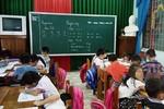Nhiều trường ở Quảng Bình đã bỏ mô hình VNEN vì phụ huynh phản đối
