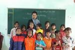 Hành trình gian nan trở thành giáo viên của thầy giáo người Rục