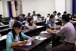 Chế độ ưu tiên trong thi tuyển trình độ thạc sĩ