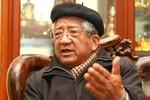 Ông Phạm Thế Duyệt bình luận lời xin lỗi của ông Trần Văn Truyền