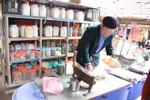 Bộ Y tế phát hiện thuốc Đông y trộn xi măng