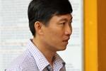 Y án sơ thẩm 4 năm tù Hoàng Khương