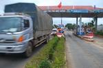 Xóa 17 trạm thu phí cầu đường từ 1/1/2013