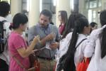 16 trường Đại học Mỹ tự giới thiệu ở Hà Nội