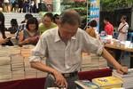 Hội sách Mùa thu 2016: Điểm hẹn văn hóa giữa lòng Hà Nội