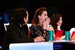X-Factor: Hà Hồ phát sốt vì nhân tố... không bí ẩn
