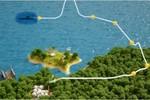 Video: Hoạt động của tên lửa Club-S tàu ngầm, Club-M phòng thủ bờ biển