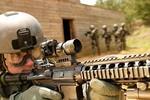 Mỹ bất ngờ thiết lập căn cứ quân sự ở Niger